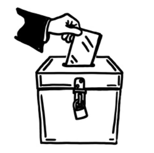 GPM-Wahlurne