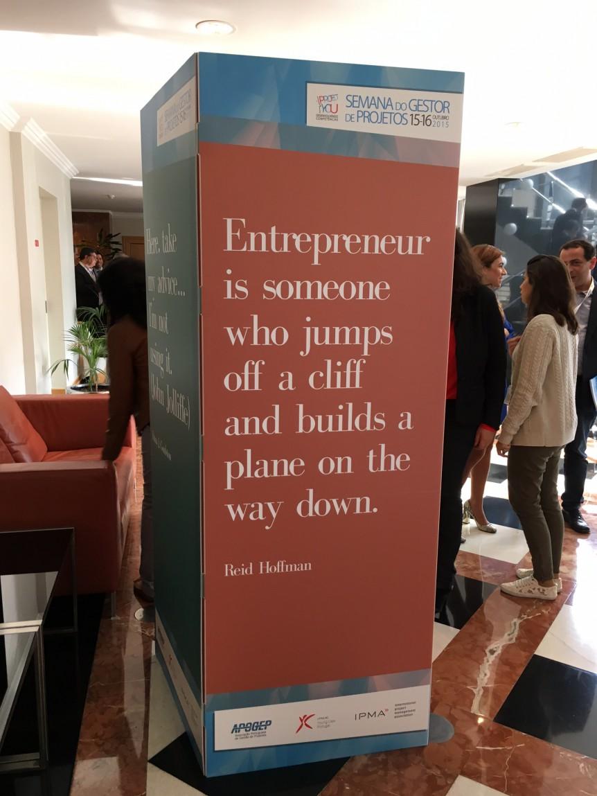 Projektmanager als Entrepreneur in seinem Projekt?