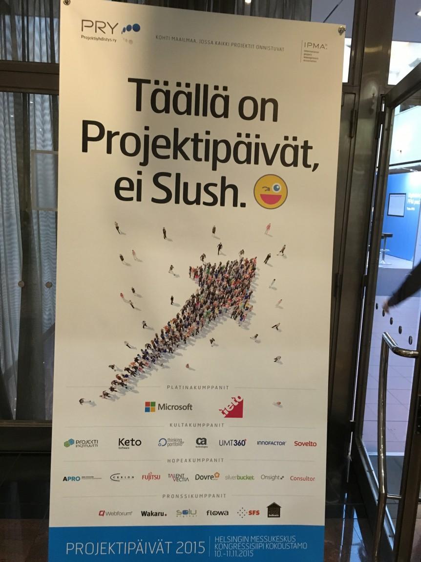 Finnische PM-Tage